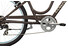 Electra Townie Original 7D - Cruiser Femme - marron